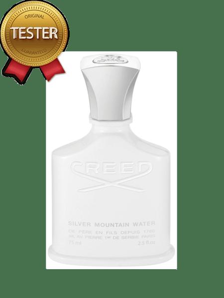 Creed Silver Mountain EDP 120мл - Тестер за мъже